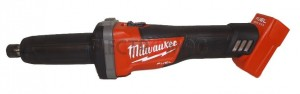 MILWAUKEE M18 FDG-0 - Szlifierka prosta