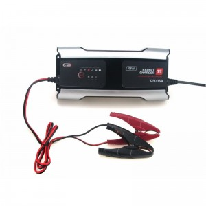 IDEAL EXPERT CHARGER 15 WiFi - Prostownik 12 V