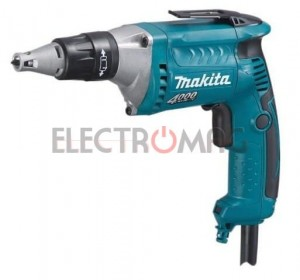 MAKITA FS4300 - Wkrętarka do regipsu